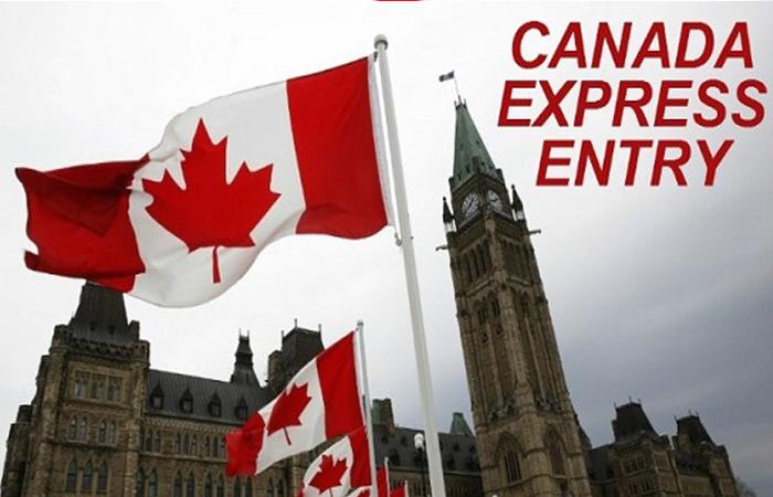 Các bước nộp đơn xin nhập cư Canada diện Express Entry