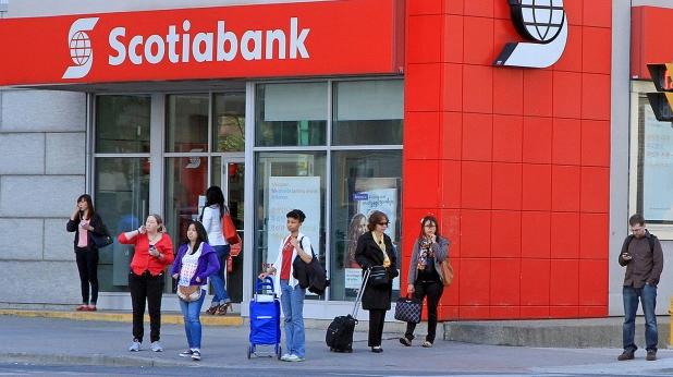 Kết quả hình ảnh cho scotiabank canada