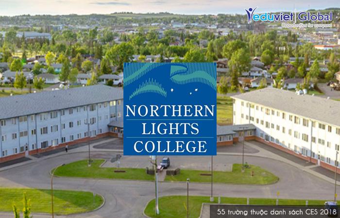 Du học Canada: Tới Northern Lights College để tương lai bền vững