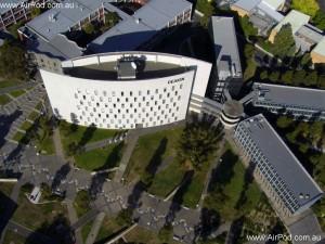 Du học Úc Deakin University 2