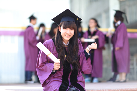 Điều kiện được nhận học bổng du hoc singapore toàn phần