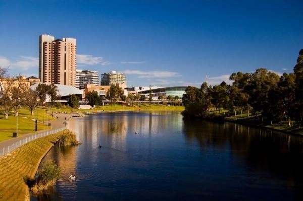Du học Úc: So sánh các trường đại học tại Adelaide 2