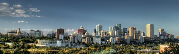 Đại học hàng đầu Alberta