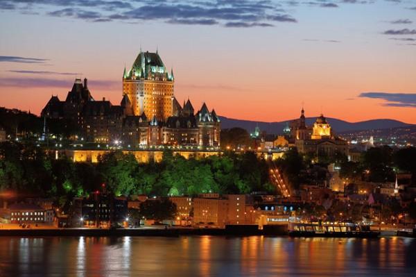 Đại học hàng đầu tại tỉnh Quebec