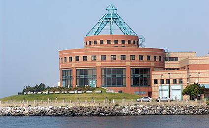 Kingsborough-Community-College
