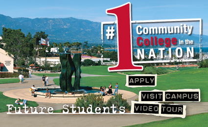 Santa-Barbara-City-College