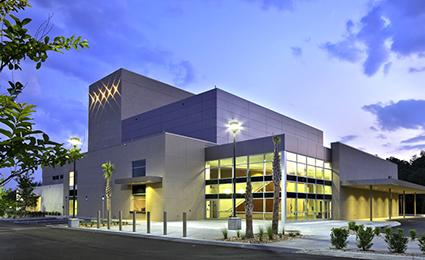 Santa-Fe-College