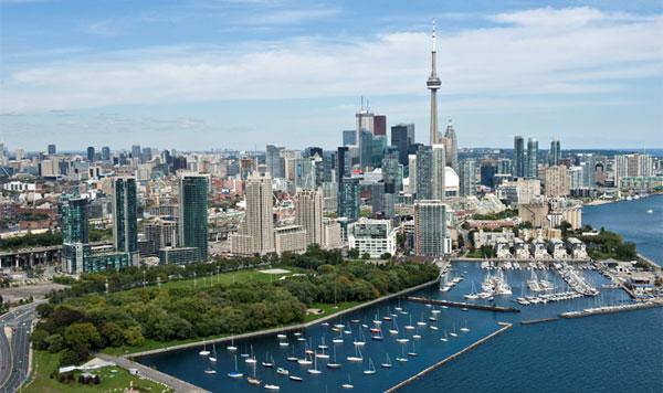 Toronto trở thành nơi được người dân nhiều nước trên thế giới tìm đến dưới hệ thống chính sách nhập cư mới dễ dàng hơn