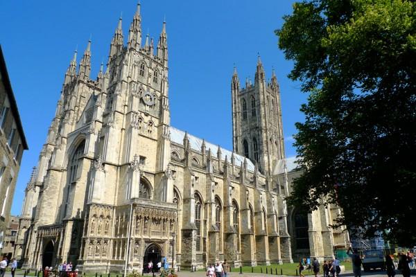 Nha-tho-Canterbury