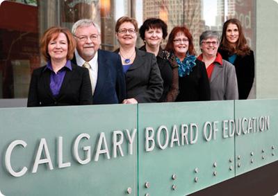 Kết quả hình ảnh cho Trung học Calgary Board of Education