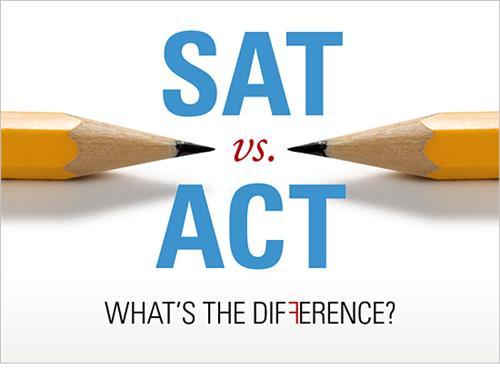 SAT-ACT