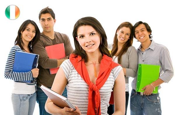 Chia sẻ Du học sinh Ireland - Đại Học CORK