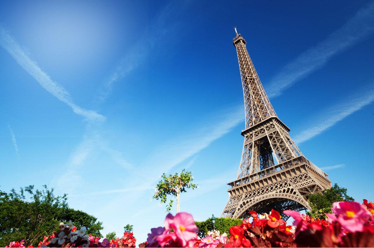 Góc nhìn lại du học Pháp 2016-2017